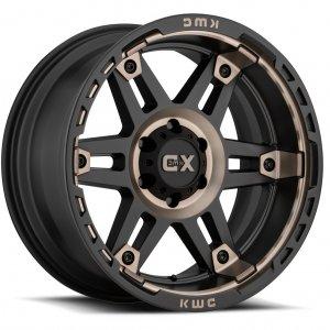 KMC SPY II 20X9