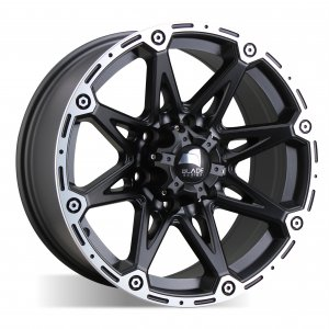 BLADE RAMPAGE 17X8.5